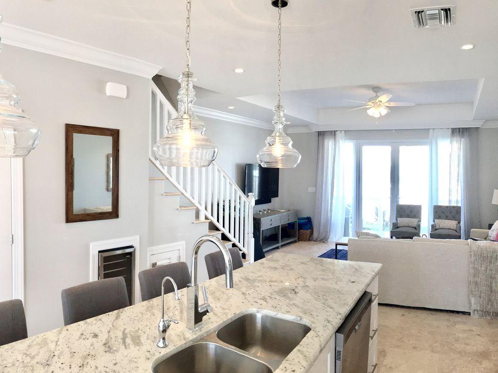 Alojamiento de 4 habitaciones en Nassau