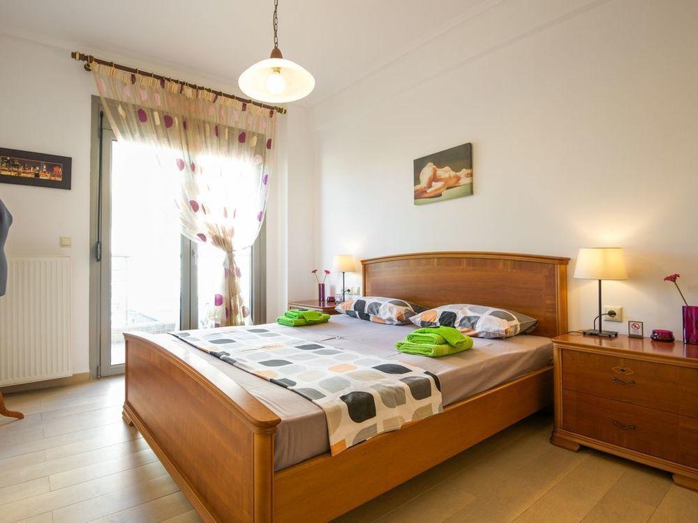 Apartamento acogedor de 100 m²