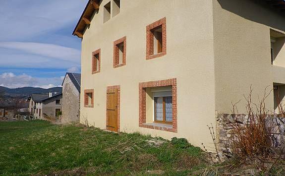Equipada residencia en Saint-pierre-dels-forçats