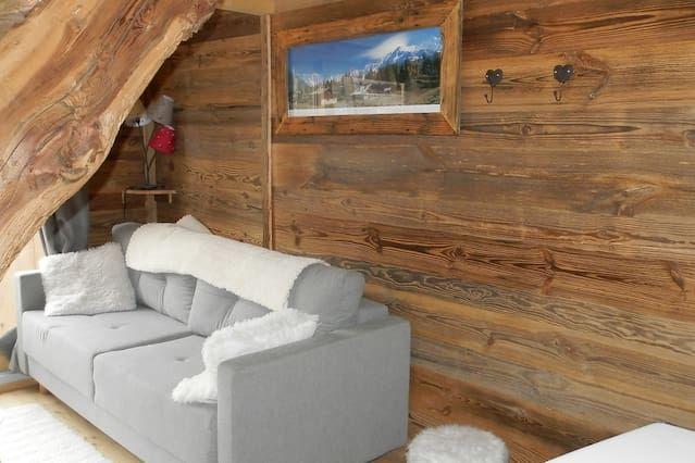 Casa de 40 m²