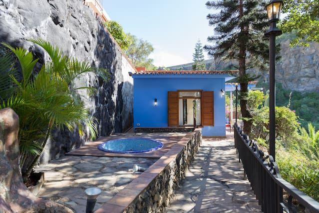 The Paradise Corner House & Garden