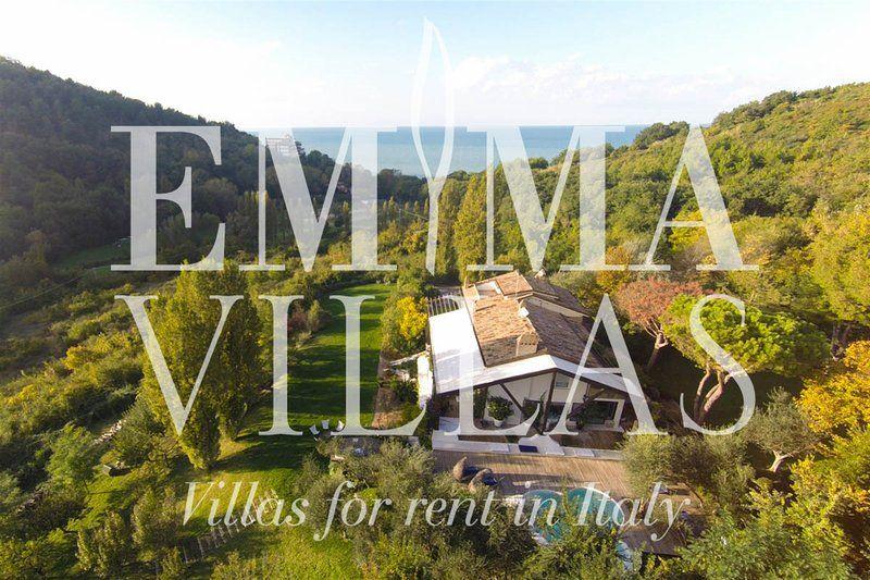 Casa en Rimini para 8 huéspedes