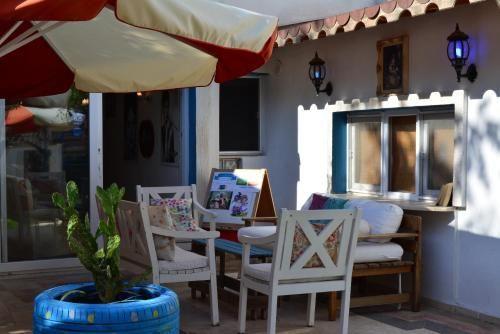 Einladende Ferienunterkunft in Cesme