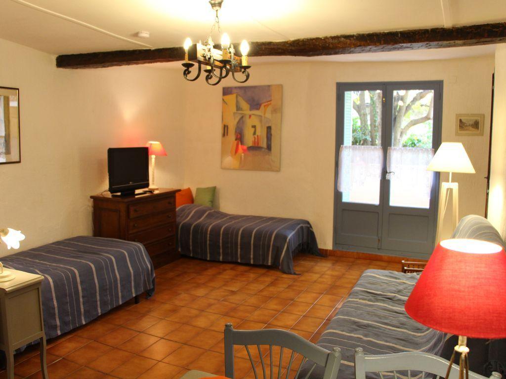 Alojamiento de 46 m² en Moustiers sainte marie
