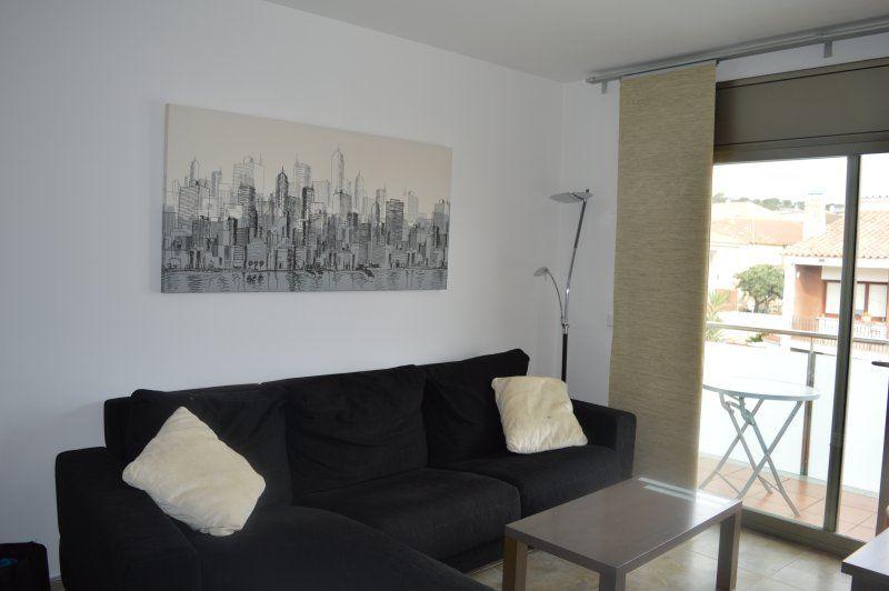 Piso de 65 m² con balcón