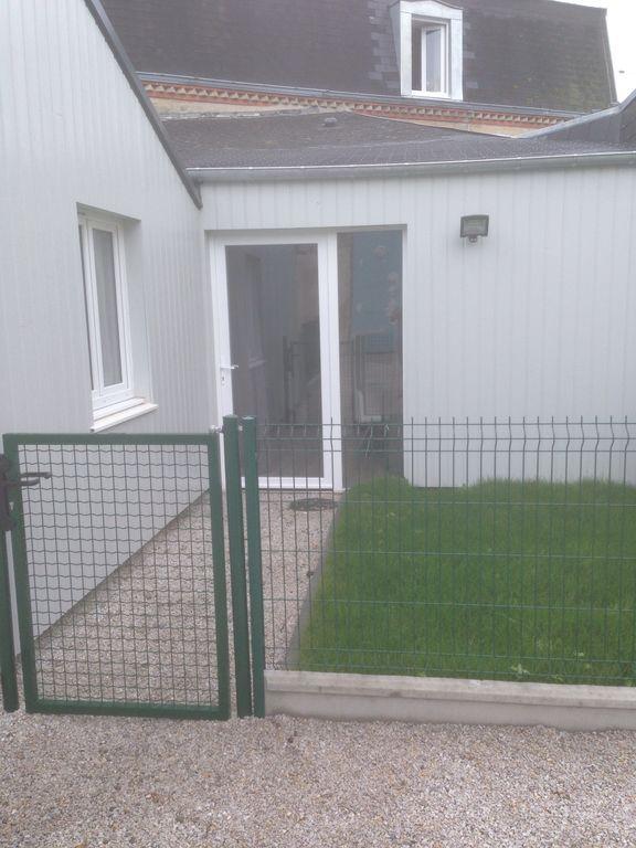 Alojamiento en Barfleur para 2 huéspedes