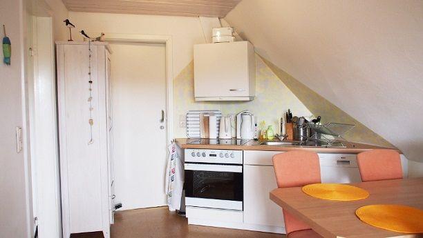 Mit Ausblick Residenz auf 35 m²