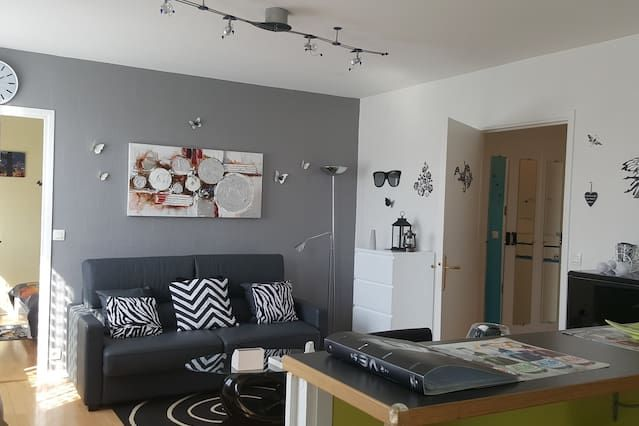 Apartamento de 47 m² en Lille