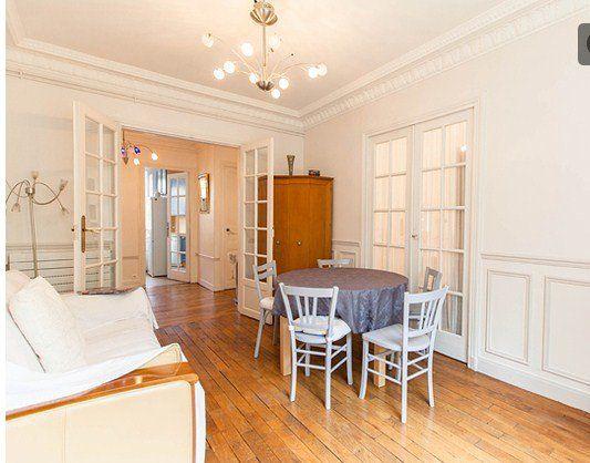 Fonctionnel appartement à Charenton-le-pont
