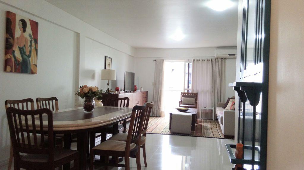 Apartamento equipado de 3 habitaciones