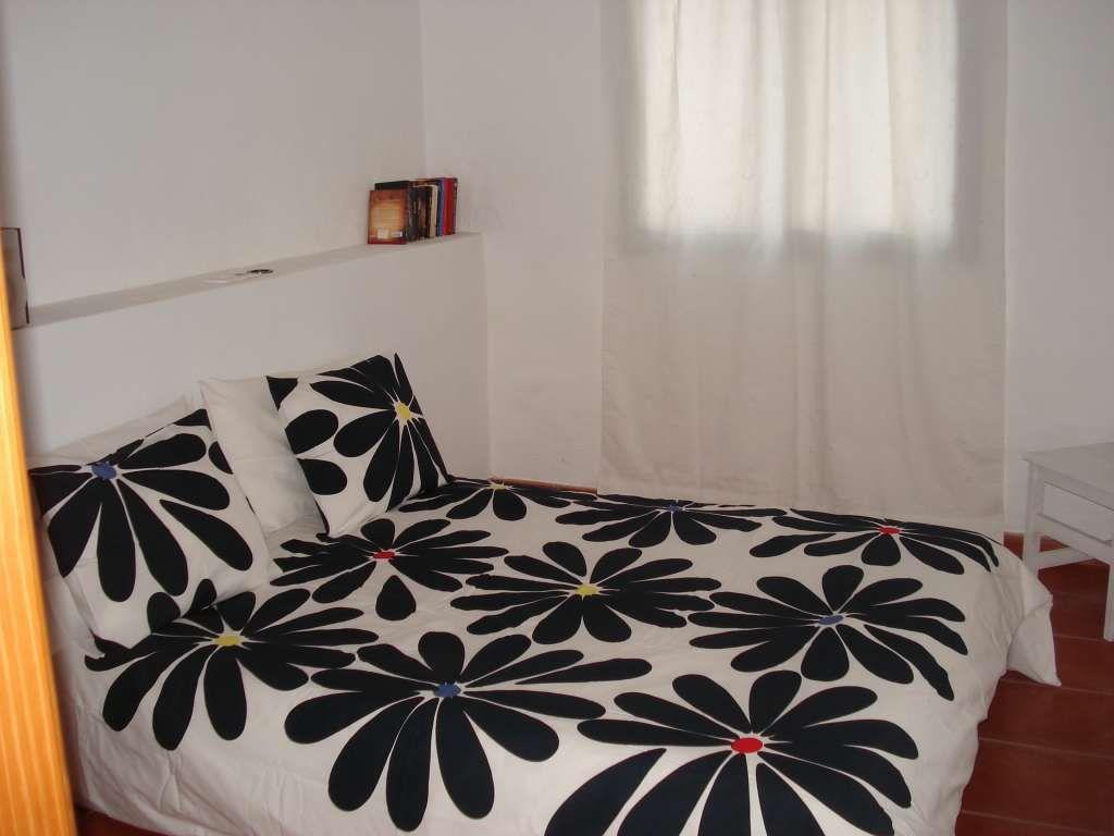 Residencia para 4 huéspedes de 2 habitaciones