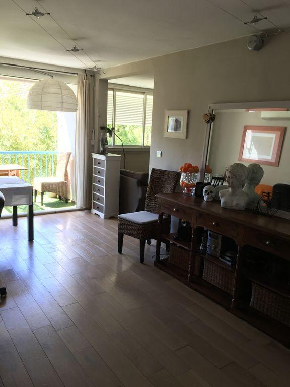 Vivienda de 83 m² para 5 huéspedes