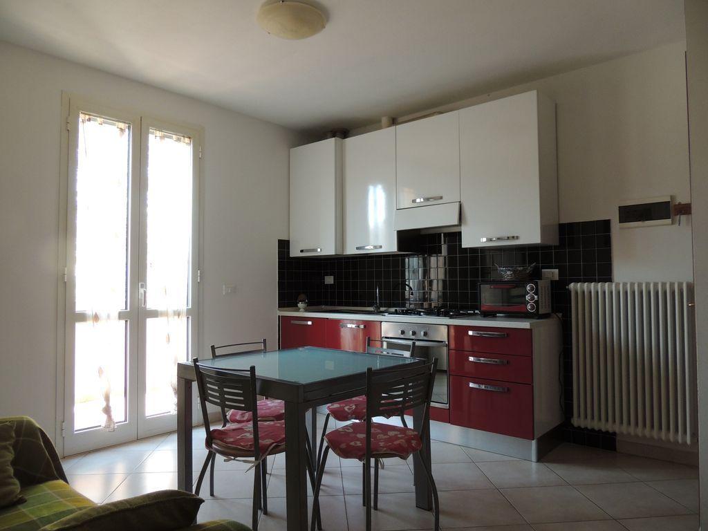 Familiar apartamento de 3 habitaciones