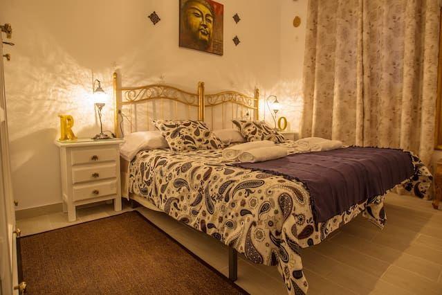 Apartamento en Ronda de 2 dormitorios