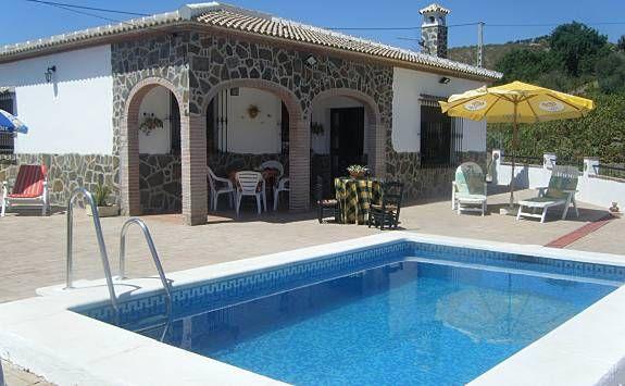 Casa Los Luceros