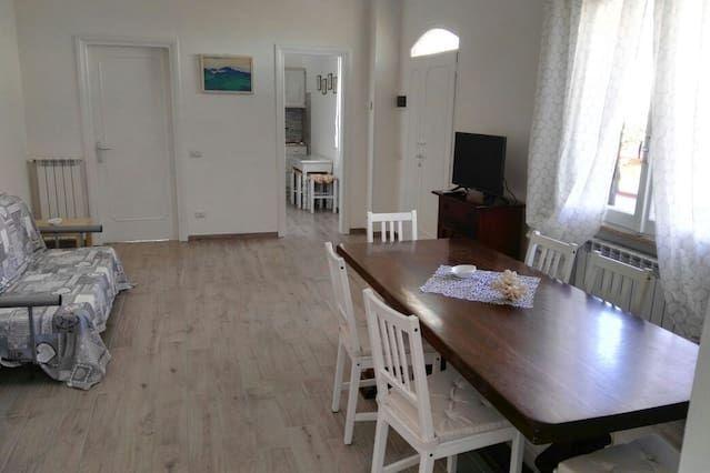Abitazione di 1 stanza a Colonia elena
