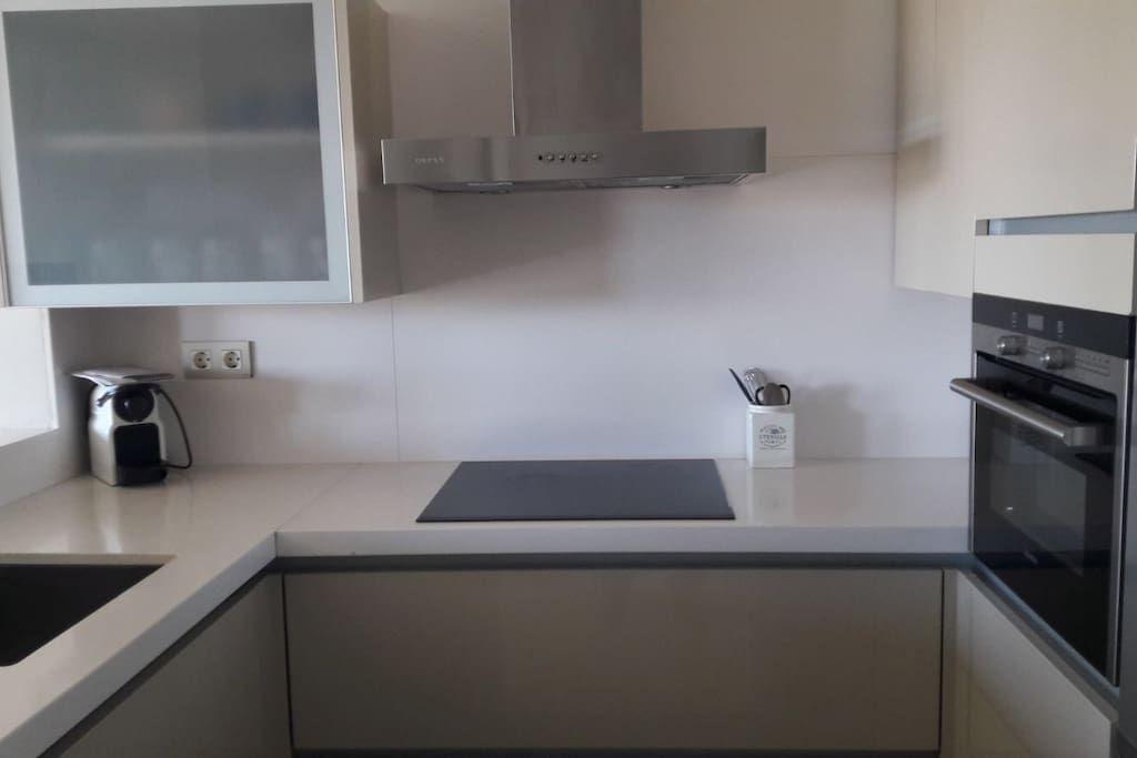 Agradable vivienda de 50 m²