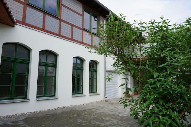 Panorama Apartment mit 1 Zimmer