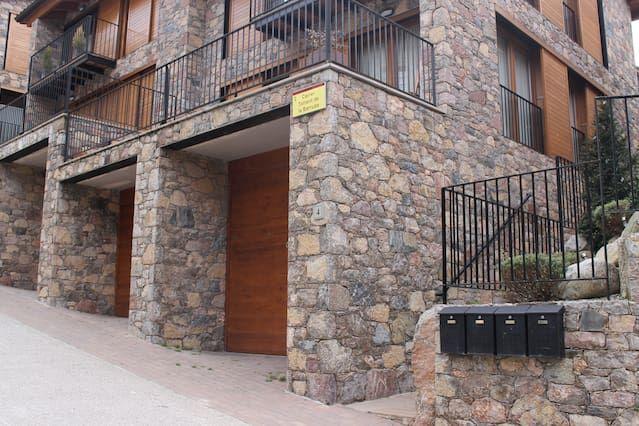 Alojamiento de 46 m²