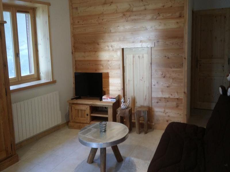 Vivienda de 1 habitación en Pelvoux