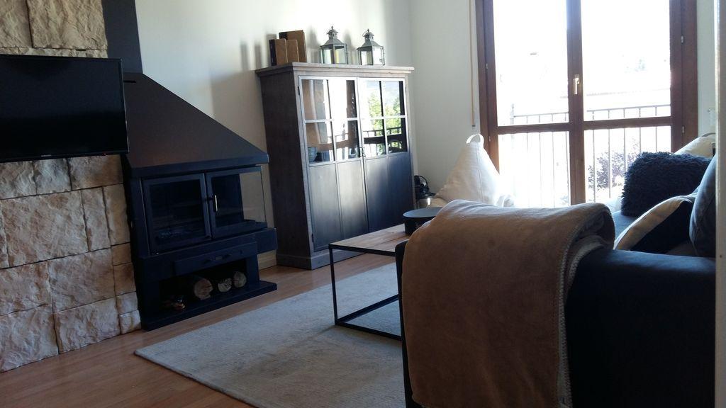 Apartamento de 80 m² en Jaca