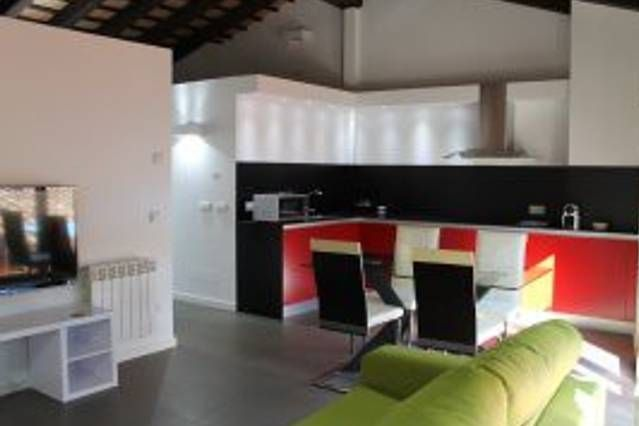 Apartamento de 56 m² en Olot