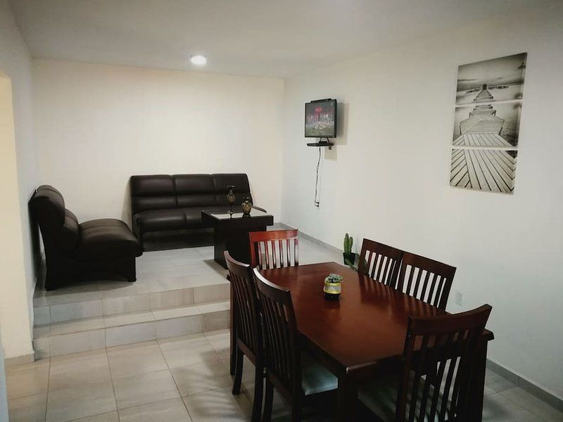Apartamento en Colima con wi-fi