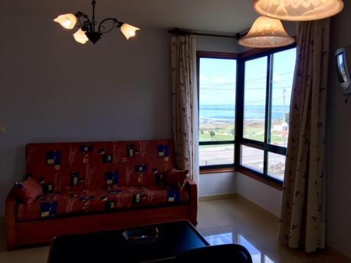 Ausgestattete Ferienwohnung mit 1 Zimmer