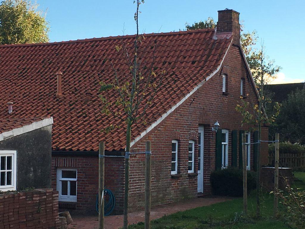 Residencia de 70 m² para 6 personas