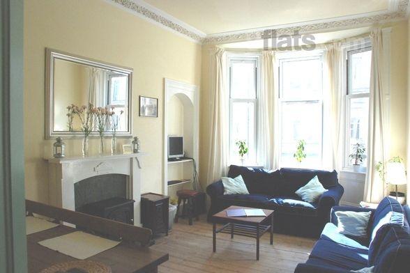 Alojamiento vacacional ideal en Edimburgo de 2 habitaciones