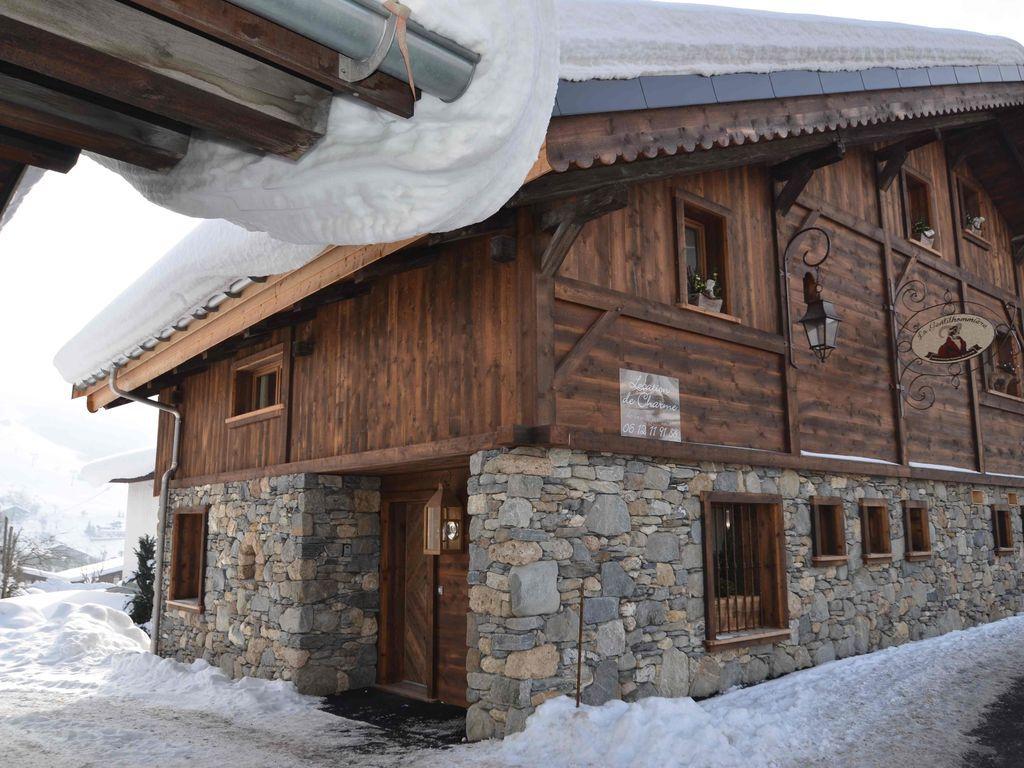 Con vistas residencia de 180 m²