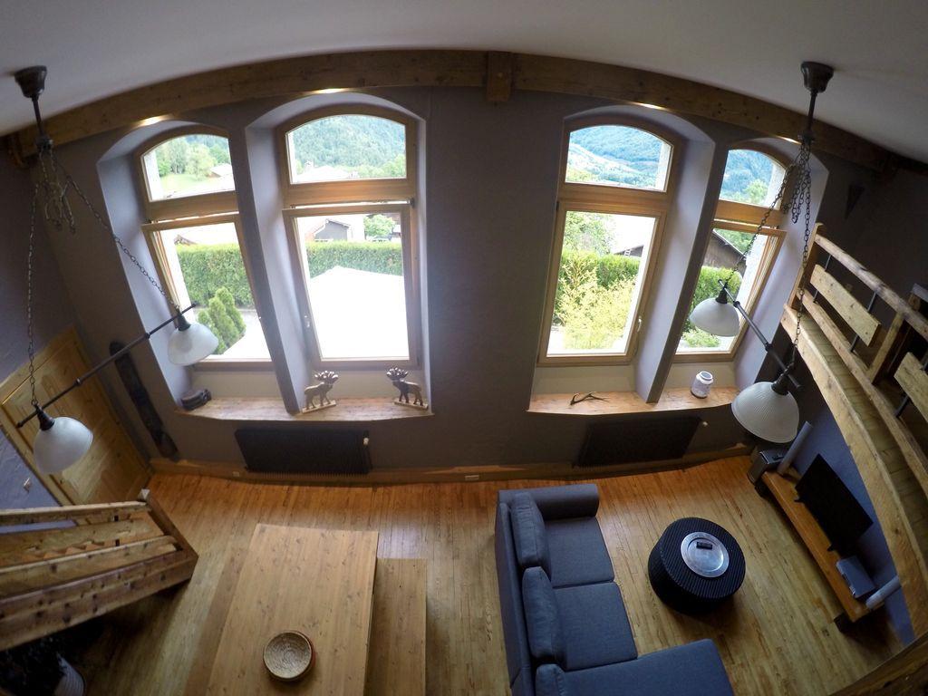 Vivienda de 70 m² en Servoz