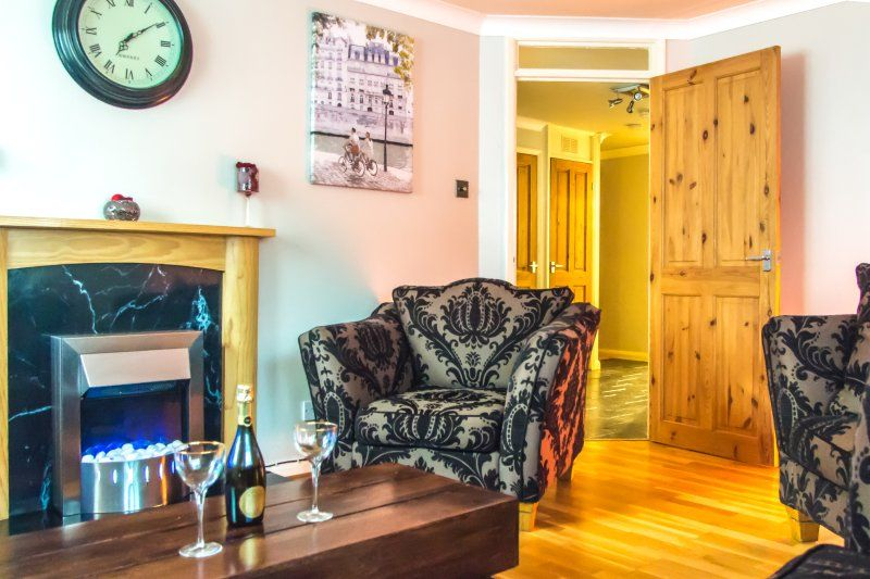 Apartment for 4 guests in Kingston-upon-hull