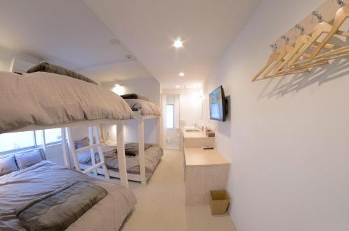 Piso en Kanazawa de 2 habitaciones
