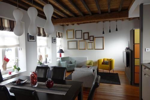 Alojamiento maravilloso de 80 m²