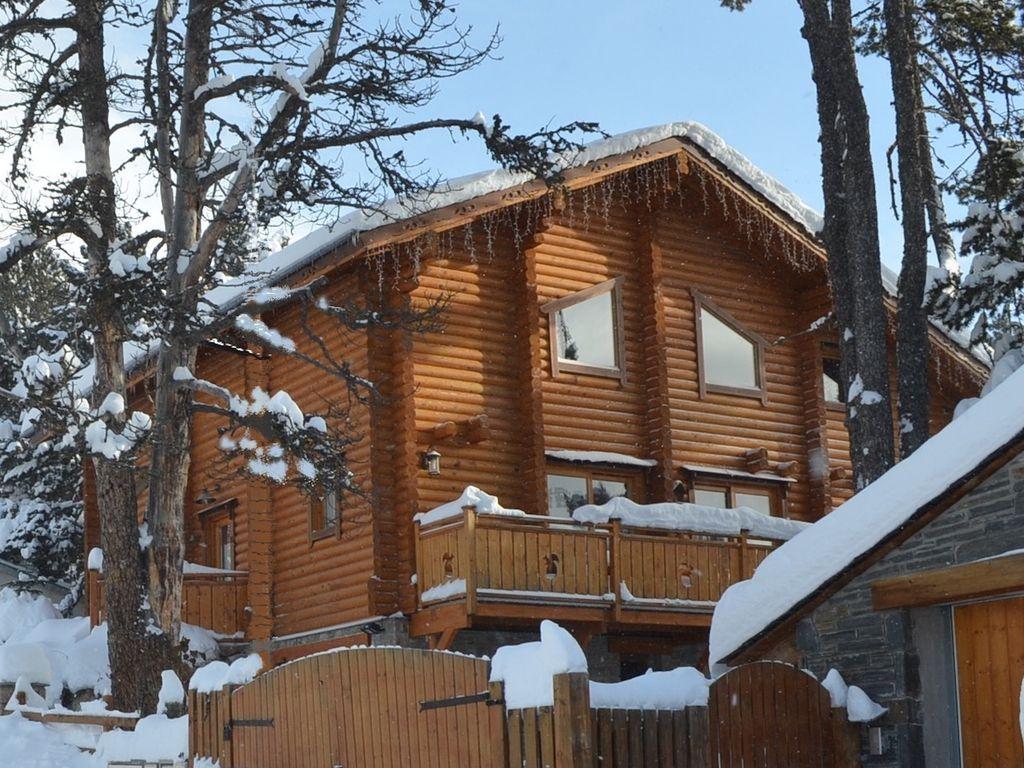 Residencia de 195 m² de 4 habitaciones