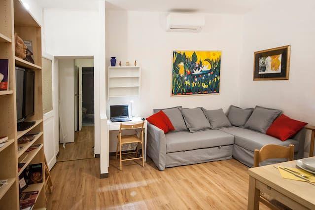 Alojamiento en Bologna de 1 habitación