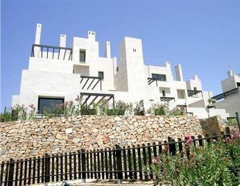 Vivienda de 3 habitaciones en Corvera golf and country club