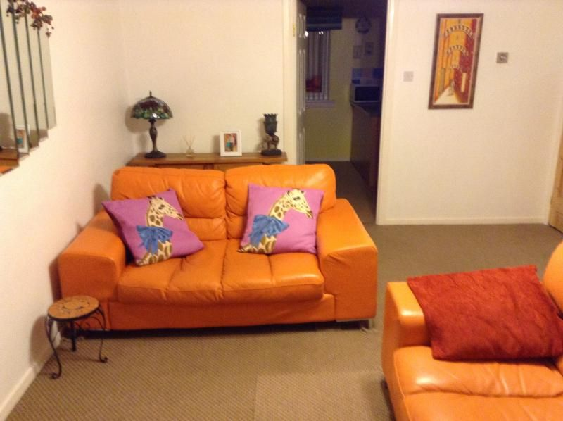Holiday Apartment for 8 people in Glasgow