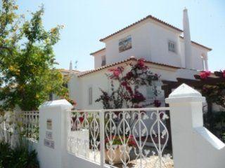 Villa Cole con piscina privada - AL, Delante de The Old Village