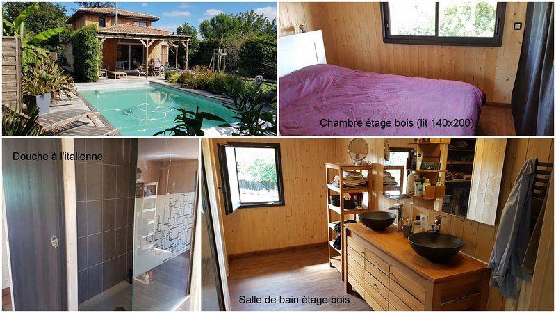 Casa de 140 m² en Leognan