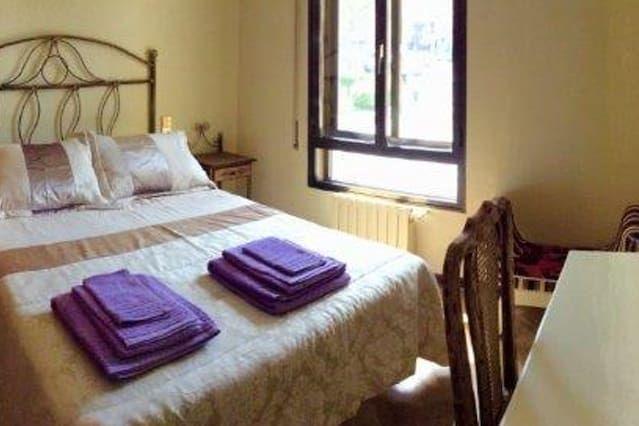 Piso de 4 habitaciones en Segovia