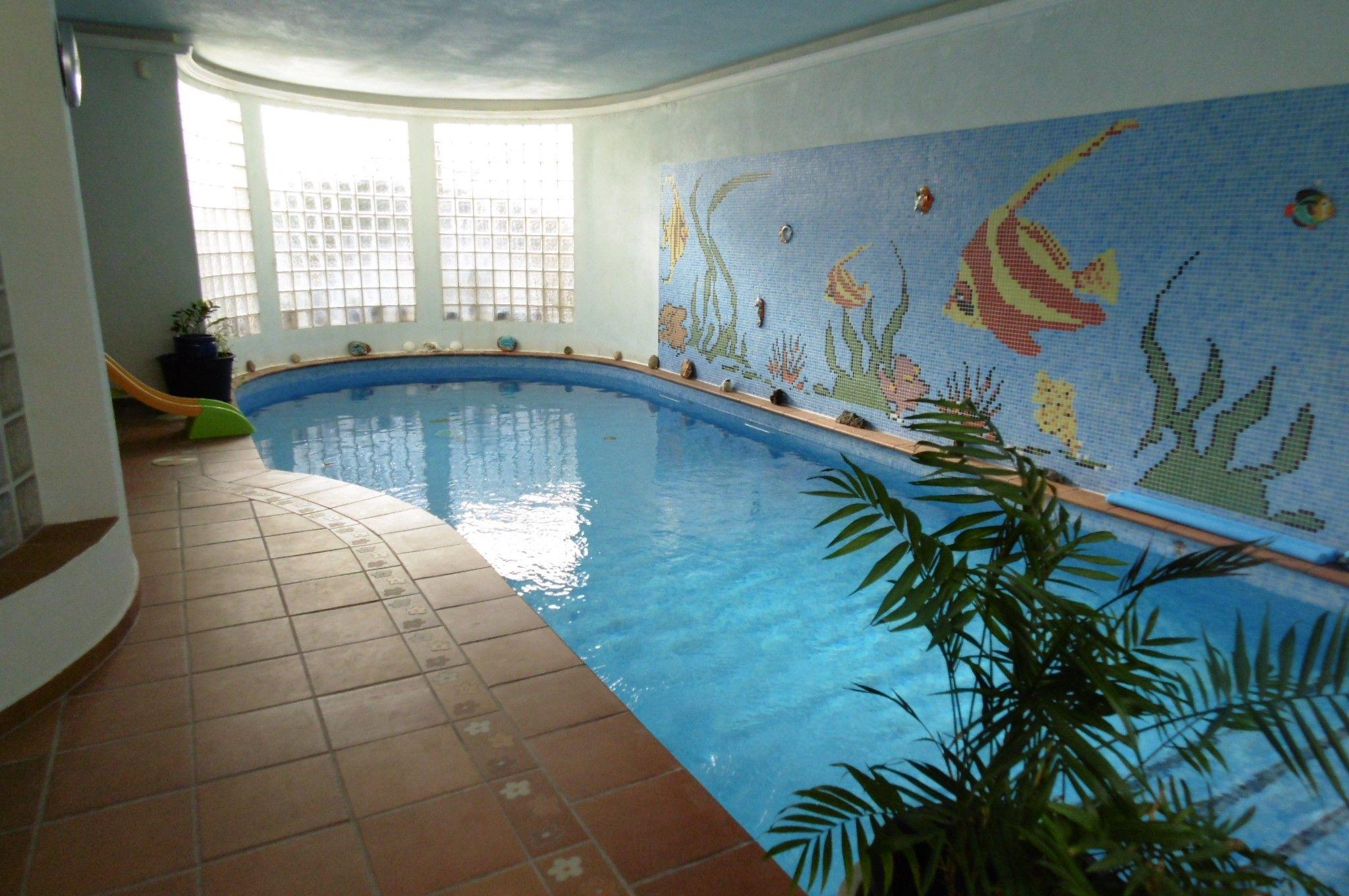 Apartamento con jardín en Maçanet de la selva