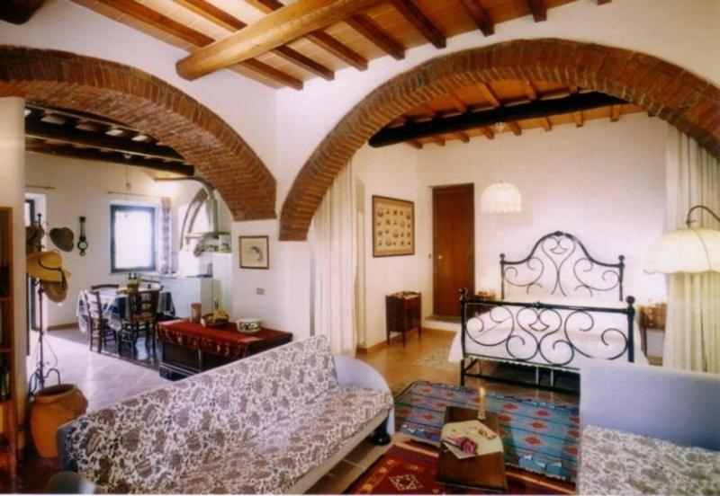 Podere Zollaio - Archi apartment