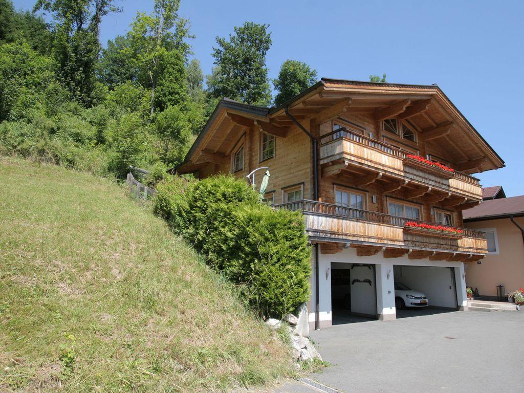 Unterkunft in Brixen im thale für 8 Gäste