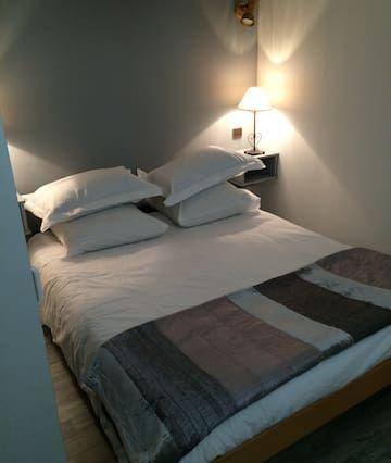 Apartamento de 25 m² en Sévrier