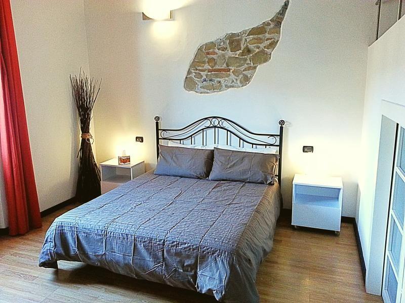 Seashell Apartment - Grazioso, luminoso, terrazza.