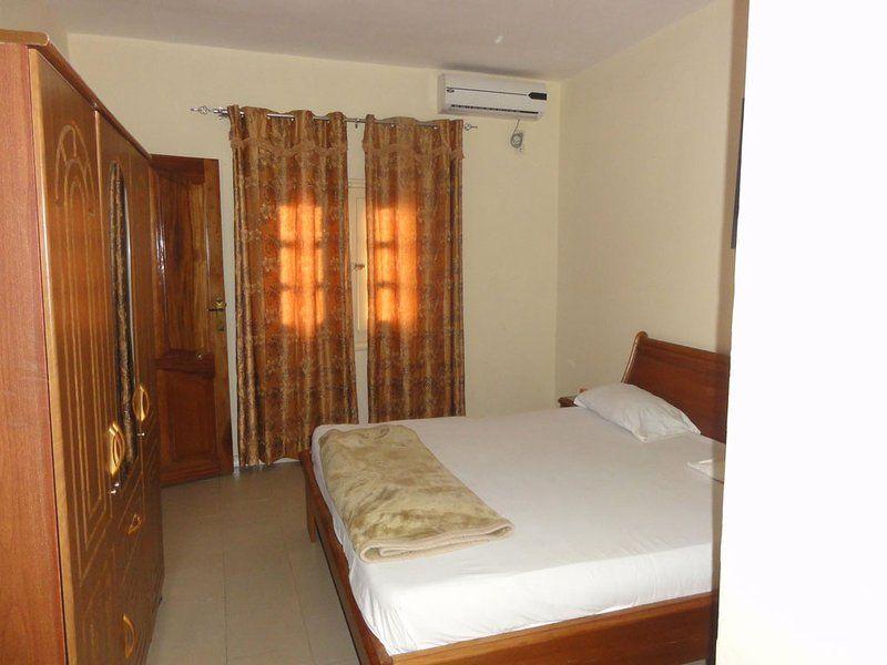 Apartamento para 4 personas en Dakar