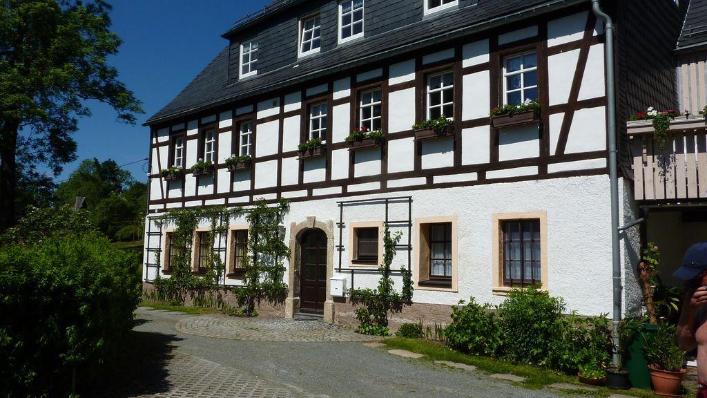 Beliebte Unterkunft in Bärenstein