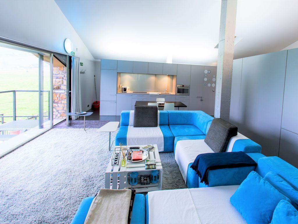 Alojamiento equipado de 70 m²